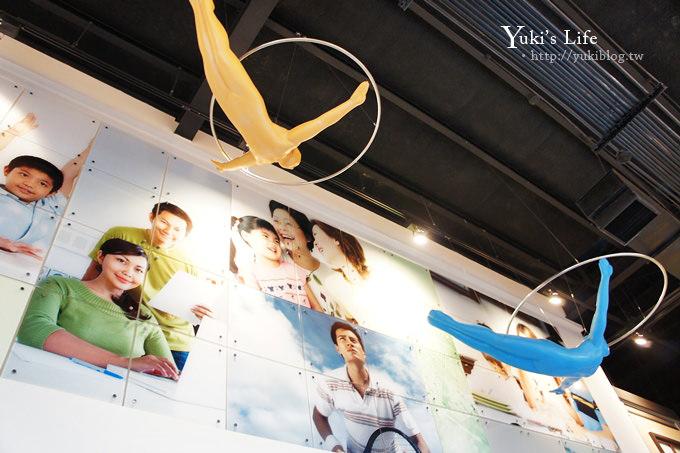 彰化旅遊免費景點【白蘭氏健康博物館‧雞精博物館】重新改館親子旅遊互動好去處 - yukiblog.tw