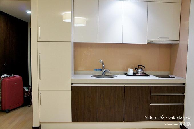 韓國濟洲島住宿【Tameus Golf & Village 渡假村】(五花級酒店) - yukiblog.tw