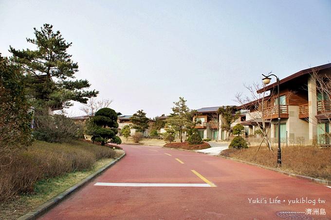 Tameus Golf & Village 渡假村