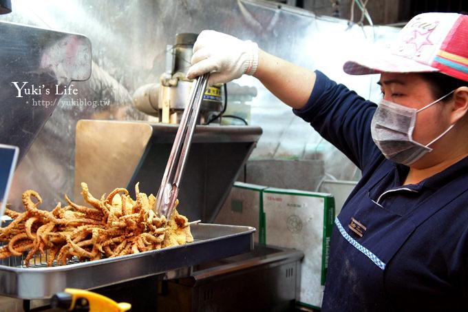 [高雄美食]*瑞豐夜市‧美味新穎的眾多小吃.一次聚集❤ - yukiblog.tw
