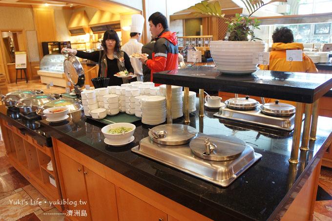 韓國濟洲島T.H.E Hotel & LVegas Casino