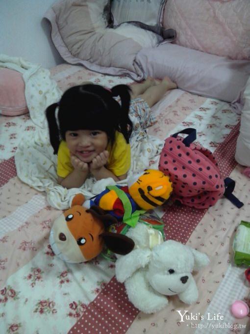 小西瓜三歲