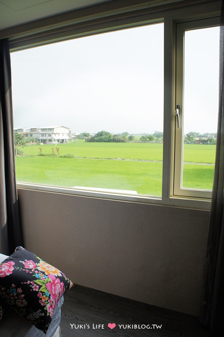 宜蘭礁溪波卡拉渡假會館時尚豪華四人套房