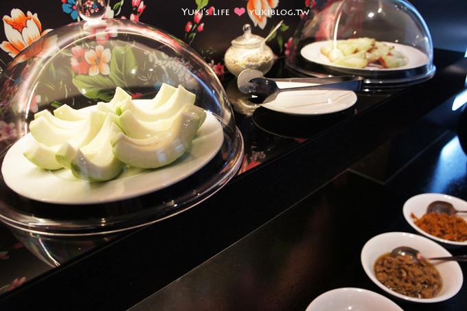 宜蘭礁溪┃波卡拉渡假會館(中)●早晨的南洋風情 & 家的早餐   Yukis Life by yukiblog.tw