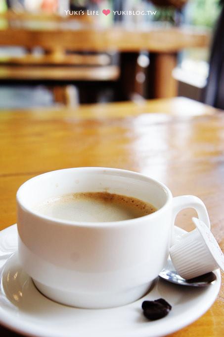 宜蘭礁溪┃波卡拉渡假會館(中)●早晨的南洋風情 & 家的早餐 - yukiblog.tw