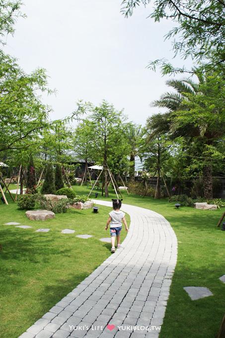 宜蘭礁溪波卡拉渡假會館