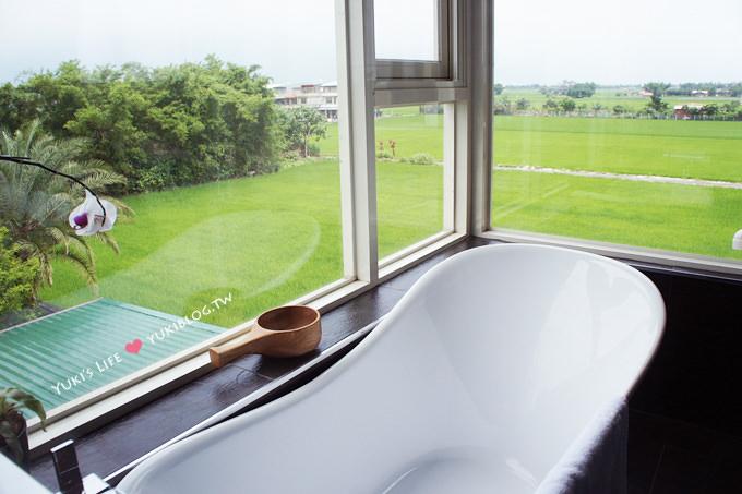 宜蘭礁溪波卡拉渡假會館景觀豪華雙人套房
