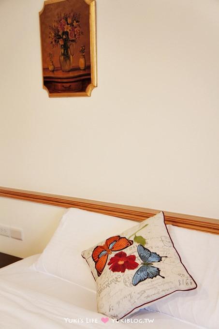 宜蘭民宿┃五結‧五嬸的家 ~氣派精緻路線.有種入住私人豪宅會所的感覺 ^^b - yukiblog.tw