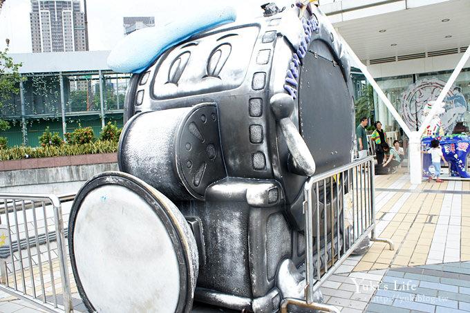 香港旅遊┃星光大道.香港旅遊必訪之地   Yukis Life by yukiblog.tw