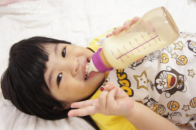 試飲┃豐力富Nature成長奶粉‧有了健康的身體能到處打卡呀!!! - yukiblog.tw