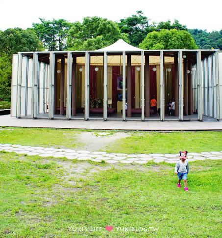 南投紙教堂&Kulcar太陽能散熱器