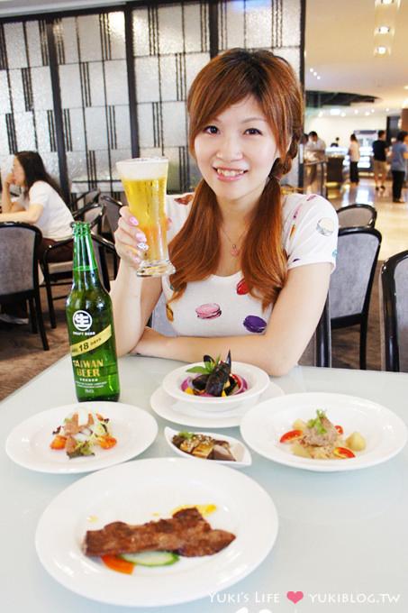 新鮮到手‧18天台灣生啤酒 × 大仁哥代言.清爽甘醇