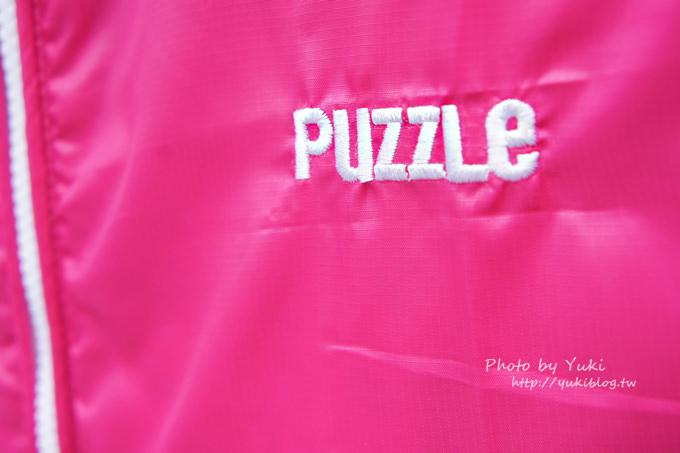 邀稿┃Puzzle拍手‧親子裝 × 穿搭 ~ 這「夏」繽紛囉!  ( 平價好看好穿.很推薦❤ ) - yukiblog.tw
