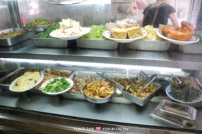 宜蘭羅東美食【鴨肉送】布丁麵/鴨肉/油豆腐 一定不能錯過! - yukiblog.tw
