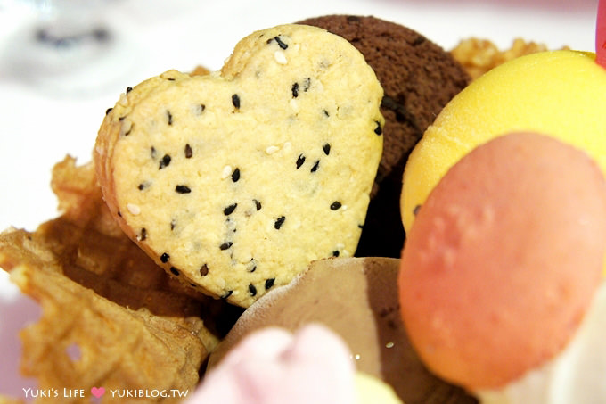 永康街IOU冰淇淋_捷運美食東門站