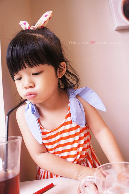 [小西瓜3Y2M+] 充滿陽光與甜甜笑容的夏日寫真 ❤ - yukiblog.tw