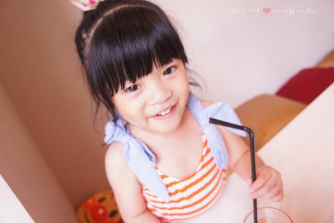 [小西瓜3Y2M+] 充滿陽光與甜甜笑容的夏日寫真 ❤