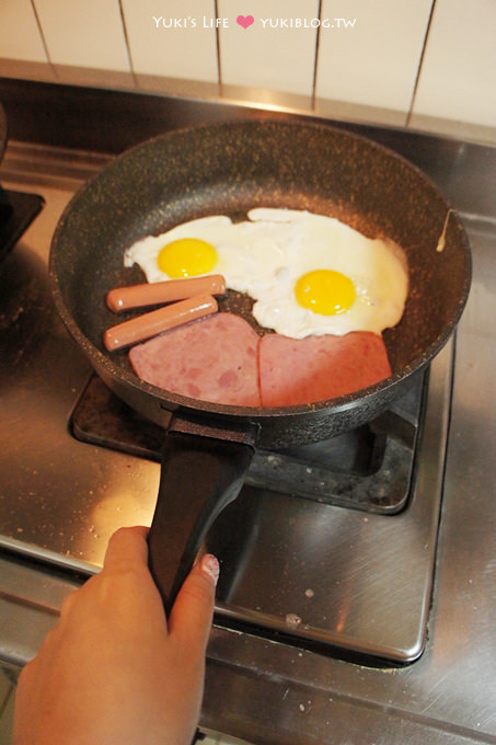 ZAWA歐廚寶鈦鑽鍋系列主廚平底28cm