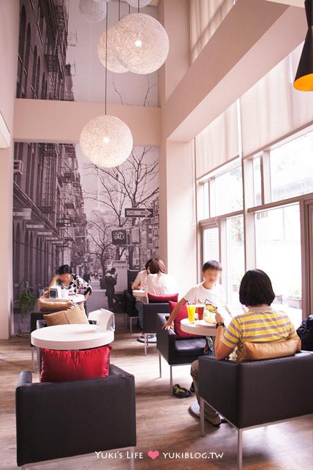 台中覓咖啡Mi cafe火車站後站
