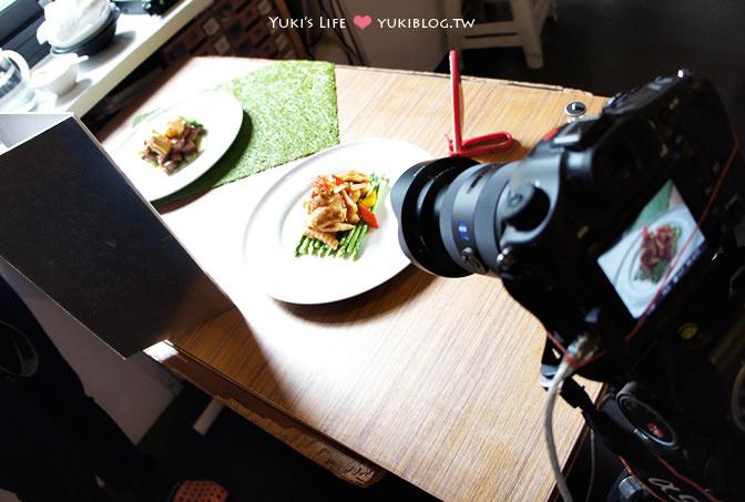 活動記錄┃統一四季醬油餐桌的秘密‧四季廚藝教室~說句「甘霞」再開動喔!!(文末送禮) - yukiblog.tw