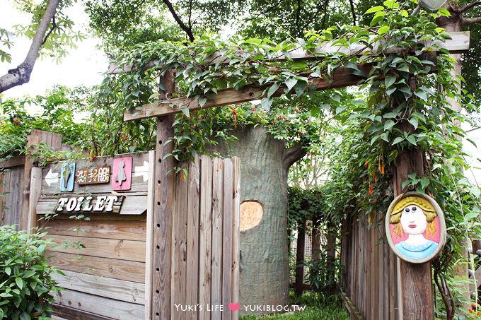台中老樹根木工坊親子遊DIY