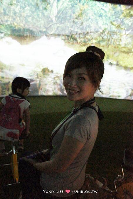 花博公園二代夢想館