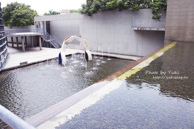 台北旅遊┃鶯歌陶瓷博物館‧夏季清涼限定‧又來去玩水囉~~ 免費的喲! - yukiblog.tw