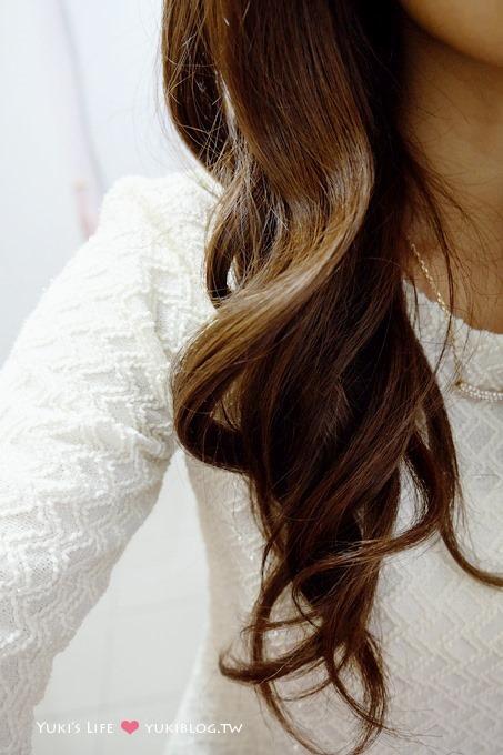 美髮┃美吾髮葵花亮澤染髮霜●護髮護色DIY染髮推薦❤ @東區WIND Salon - yukiblog.tw