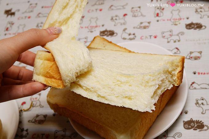 高雄美食【17號穀倉手工吐司坊】湯種純鮮奶吐司、湯種鮮奶奶酥餐包 - yukiblog.tw