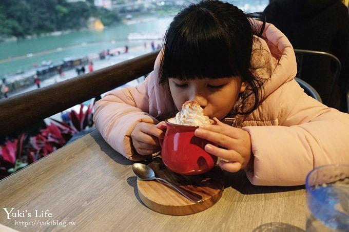 2018碧潭水舞秀 活動資訊》3/9~4/30 羅曼蒂克心型水舞新登場!台北捷運新店站 - yukiblog.tw