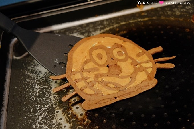 板橋【Yummy Pancake】自己動手做煎鬆餅專賣店、雨天親子遊備案(板橋火車站大遠百周邊美食) - yukiblog.tw