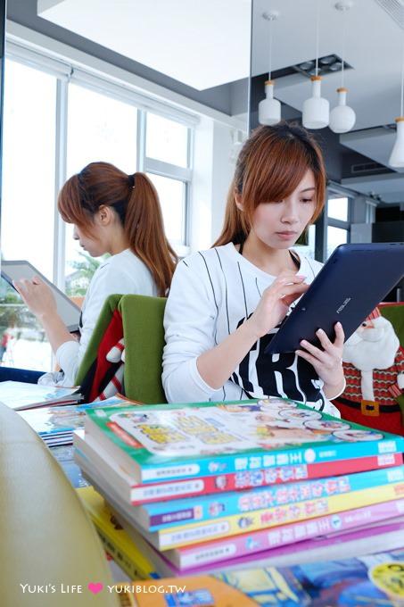 開箱【ASUS Transformer Book 11.6 吋2合一 極致筆電/平板】四核心、輕巧好攜帶 - yukiblog.tw