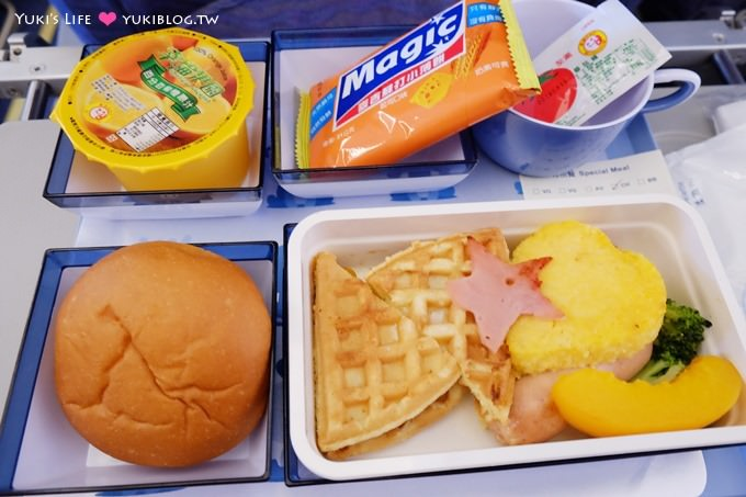 首爾自由行【大韓航空】兒童餐有誠意、早去晚回不浪費時間 - yukiblog.tw