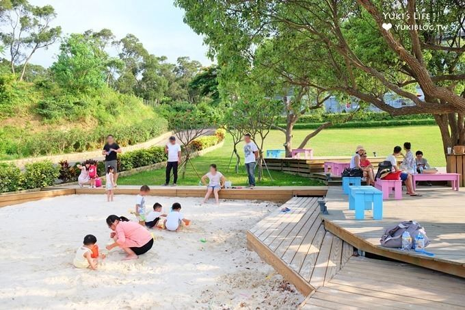 【新竹親子景點懶人包】30個以上適合親子同遊好去處!景觀餐廳、玩水、戶外踏青、親子住宿、一日遊行程 - yukiblog.tw