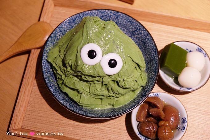 台中【路地氷の怪物】怪物冰必打卡.自選配料抽號碼牌排隊美食 - yukiblog.tw