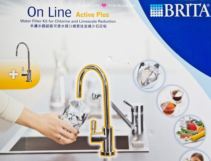 Brita on line active plus yuki 39 s life - Brita online active plus ...