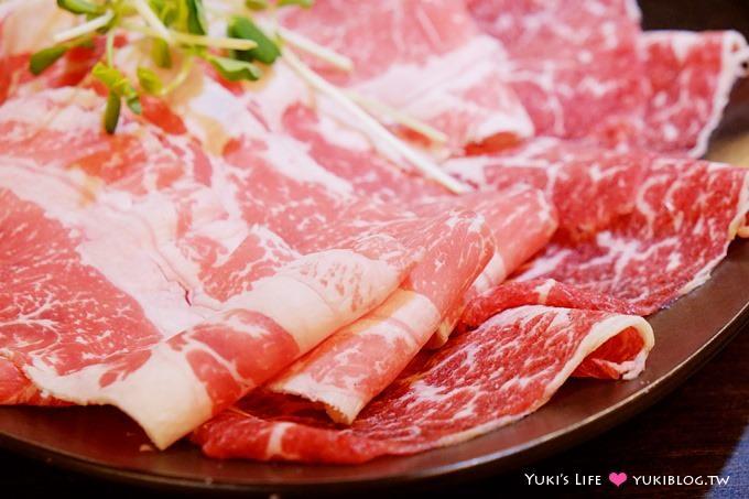 板橋美食【皇璽北海道昆布鍋】品質佳超值平價的火鍋.牛肉好讚! @府中站 - yukiblog.tw