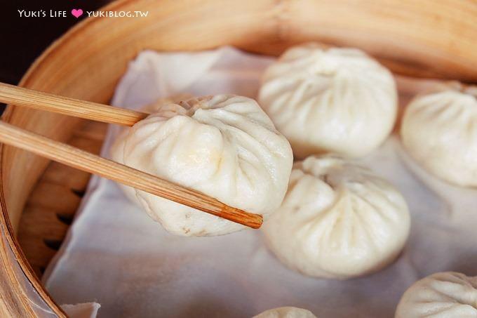 台中小吃食記【葉小籠包】50年老店、平價現包~當早餐、點心也不錯 - yukiblog.tw