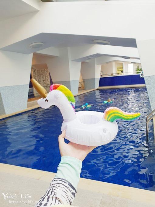 澳門自由行《澳門皇都酒店》近大三巴牌坊×附近景點美食攻略、游泳池親子飯店 - yukiblog.tw