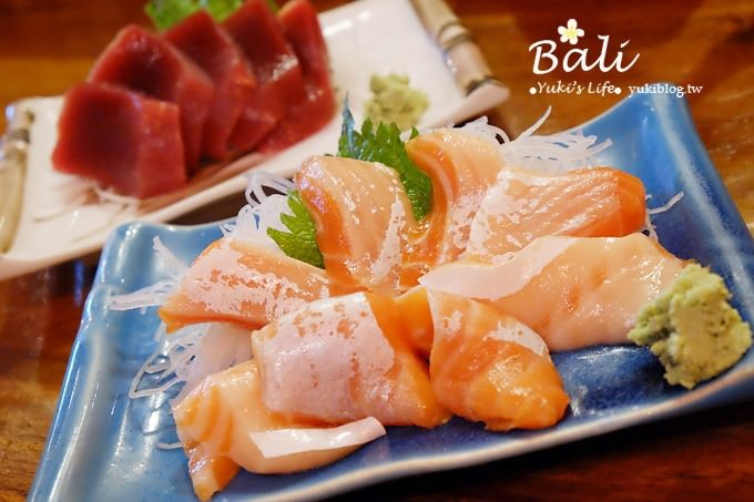 【峇里島美食】瓦隡7號、Take Japanese日式創意鐵板燒料理、彩虹港式飲茶   Yukis Life by yukiblog.tw