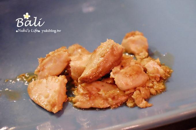 【峇里岛美食】瓦隡7号、Take Japanese日式创意铁板烧料理、彩虹港式饮茶 - yukiblog.tw