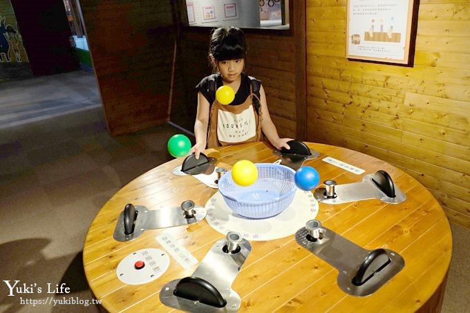 高雄景點【國立科學工藝博物館】CP值超高室內親子景點×好玩互動設施暢遊一整天