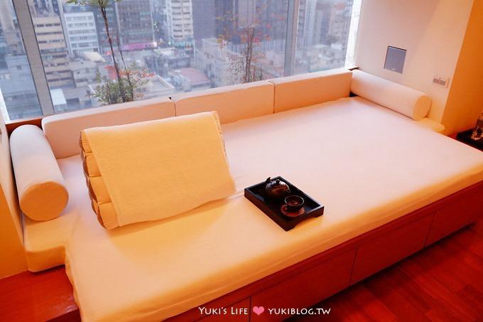 台北晶華酒店Regent Taipei ● 沐蘭頂級五星級貴婦SPA~美體保養好放鬆  @捷運中山站 - yukiblog.tw