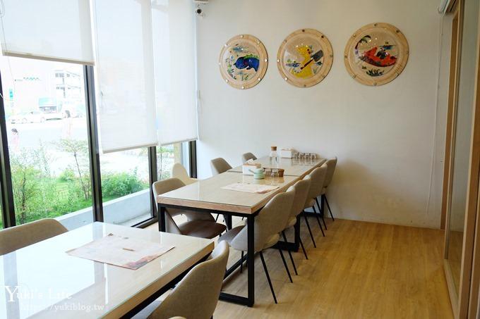 台中景點【小島3.5度Island Aurora】大空間質感兒童遊戲室親子餐廳、室內景點 - yukiblog.tw