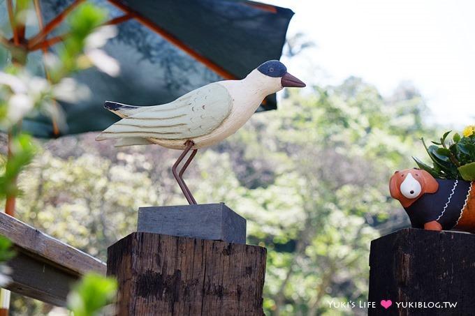 新竹景點【森林鳥花園】超夯親子玩樂景點!超長溜滑梯就在這兒! (近楊梅火車站) - yukiblog.tw