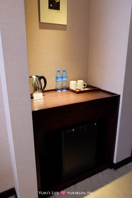 台中一中街住宿推薦【來來商旅】舒適乾淨大空間.下樓就是一中街夜市 - yukiblog.tw