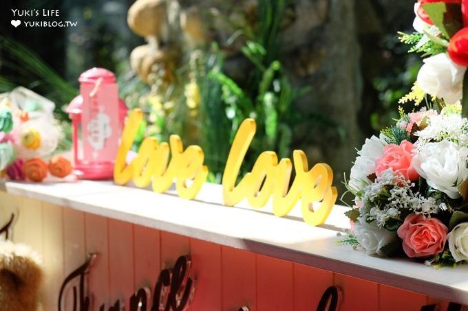 苗栗景點【勝興愛情故事館】好拍好玩×浪漫攝影景點×專業攝影師免費拍照送照片 - yukiblog.tw