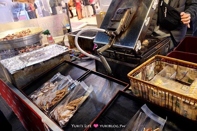 韓國賞櫻自由行【首爾明洞小吃總整理】必吃路邊攤超精彩×包子店、下午茶鬆餅都搬過來啦!(明洞站美食推薦) - yukiblog.tw
