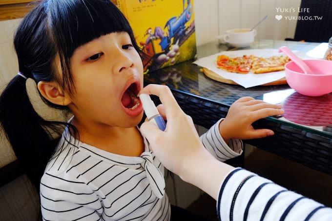兒童好物【oh care歐克威爾兒童口腔噴霧劑】假日旅行吃甜點×享受美食也愛護口腔喲! - yukiblog.tw