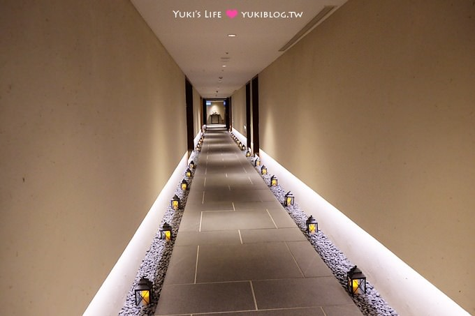 宜蘭住宿【瓏山林蘇澳冷熱泉度假飯店】餐廳美食、設施篇 @春漾SPA專案 - yukiblog.tw